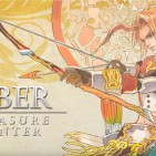 Liber, The Legend of Legacy