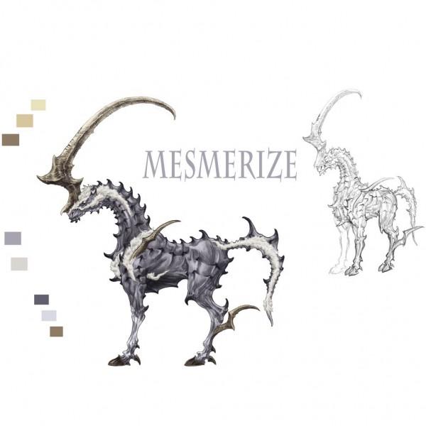 Mesmerize Final Fantasy XV