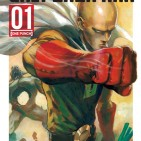 One Punch Man 1 Ivrea