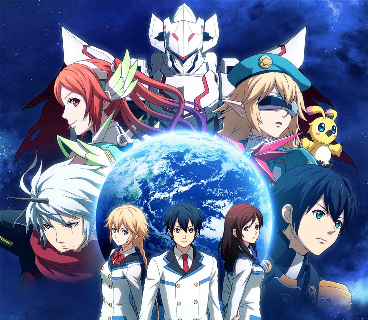 Phantasy-Star-Online-2-anime
