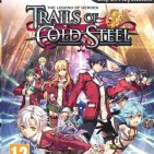 Trails of Cold Steel PAL Cover