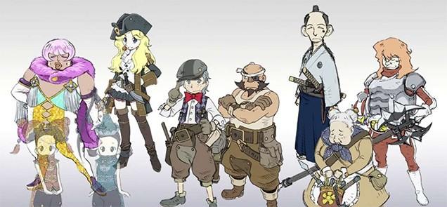 Weapon-Shop-de-Omasse-characters
