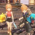 World of Final Fantasy Jump Festa 3