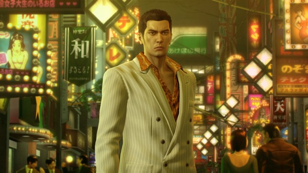 Yakuza Zero PS4 Europa 01