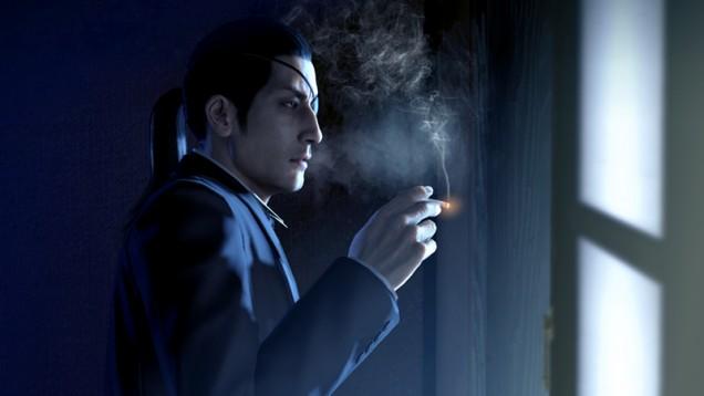 Yakuza Zero PS4 Europa 02