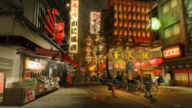 Yakuza Zero PS4 Europa 03