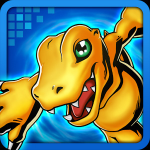 Digimon Heroes ios android