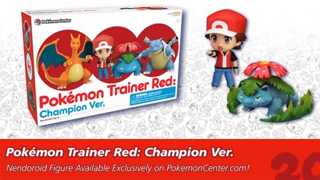 Nendoroid-Red-Champion-1