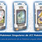 Pokemon JCC Singulares