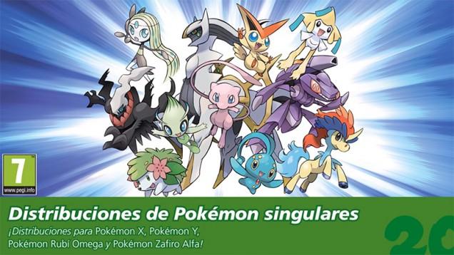 Pokemon Singulares X Y ROZA