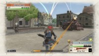Valkyria Chronicles Remastered pal 1