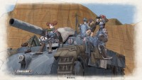 Valkyria Chronicles Remastered pal 5