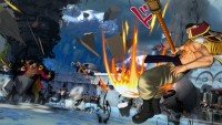 Blackbeard One Piece Burning Blood 11
