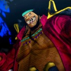 Blackbeard One Piece Burning Blood 13