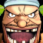 Blackbeard One Piece Burning Blood 16