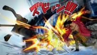 Blackbeard One Piece Burning Blood 8