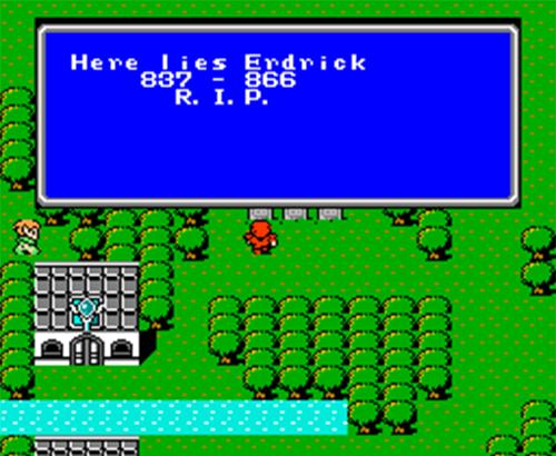 Final Fantasy Erdrick