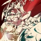 Guilty Gear Xrd Revelator main visual