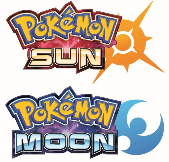 Pokemon Sol Luna Sun Moon