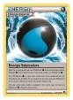 Pokemon TCG Energia Salpicadura Turbolimite