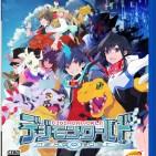 Digimon World Next Order cover
