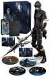 Final Fantasy XV edición coleccionista PS4