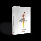 La leyenda Final Fantasy VIII 3D