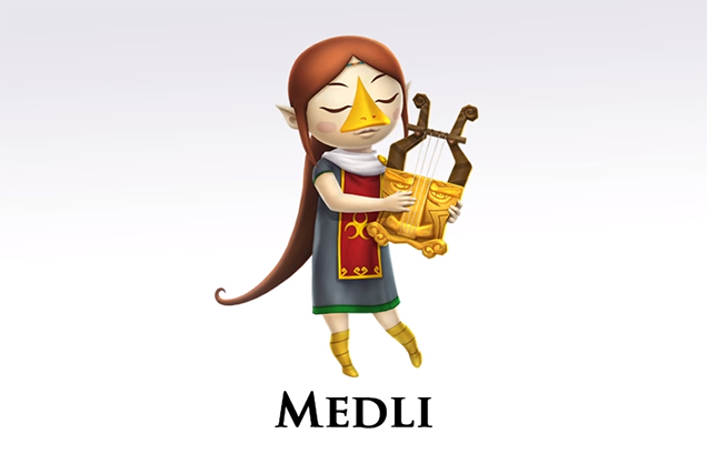 Medli-Hyrule-Warriors-Legends