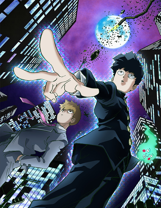 Noticias de Anime y Manga 250716