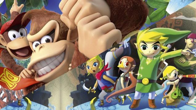 Nintendo-Selects-Wii-U