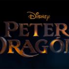 Peter y el dragon 2016