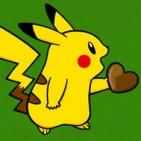 Pikachu Solidario 11 marzo