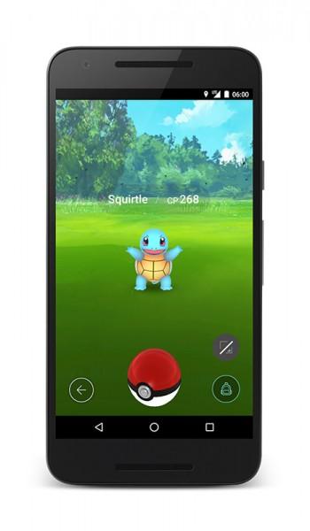 Pokemon Go 2016 (1)