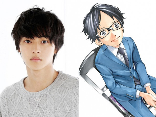 Your Lie in April Live Action 01