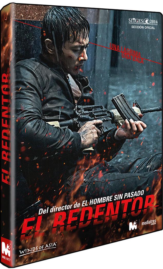 El redentor DVD
