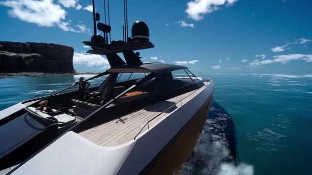 FFXV_ride_boat
