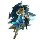 The Legend of Zelda 2017 NX