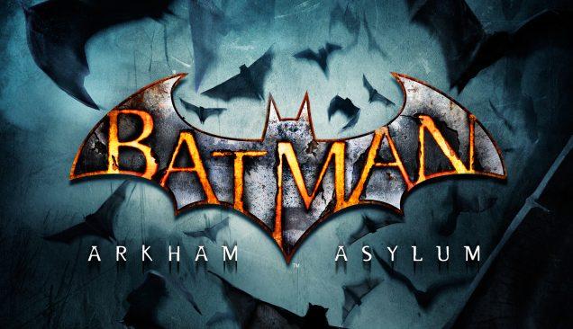 Batman Return to Arkham Asylum