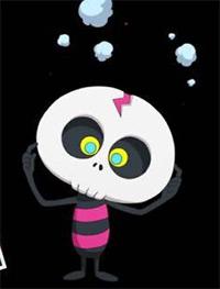 Bonekotsu-Yo-Kai-Watch