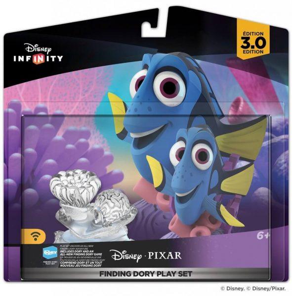 Disney Infinity Dory