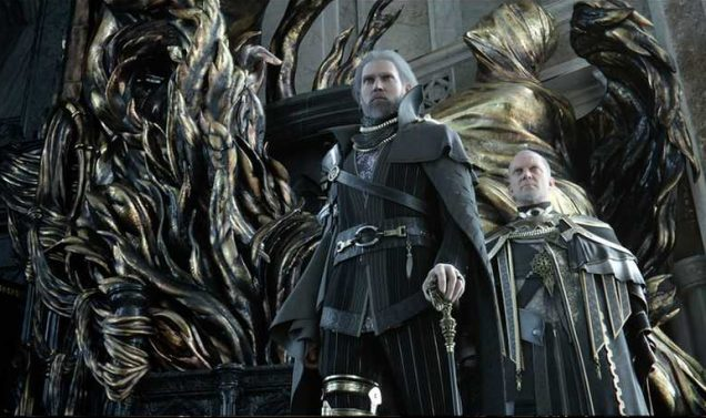 Final Fantasy XV Rey