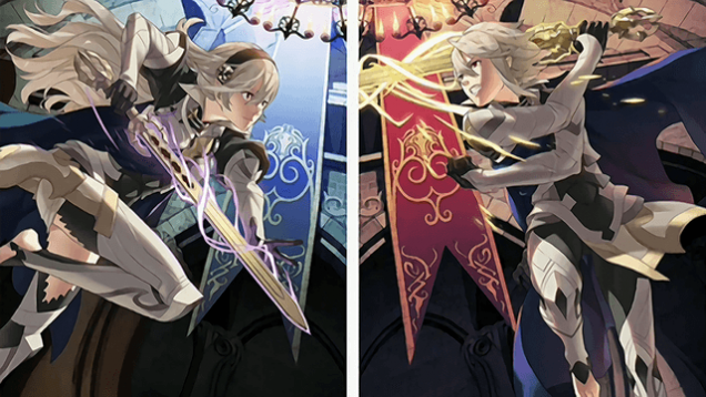 Fire Emblem Fates DLC