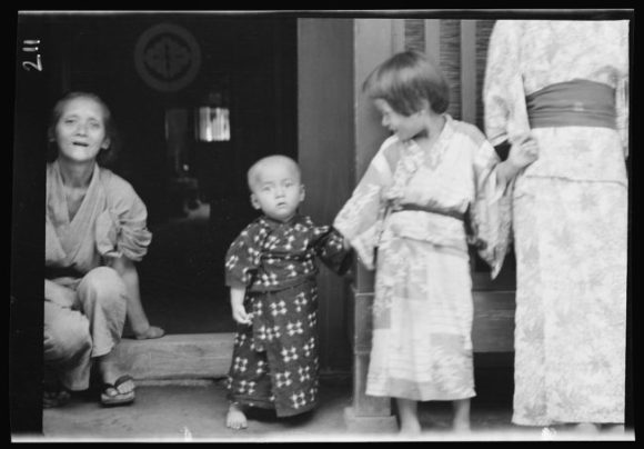 Japon 1900 Arnold Genthe 03