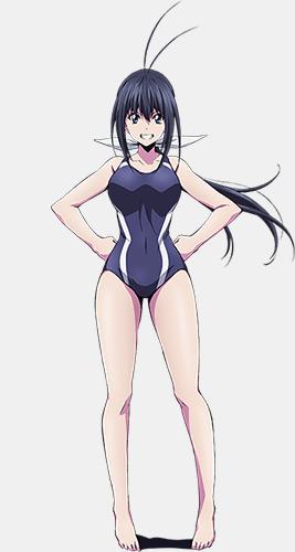 Keijo Character 01