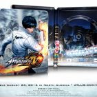 King of Fighters XIV pre order