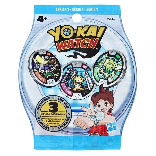 Medalla Yo Kai Watch