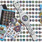 Merchandising-yo-kai-watch
