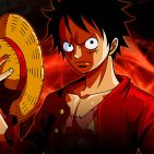 Monkey D Luffy One Piece Great Pirate Colosseum