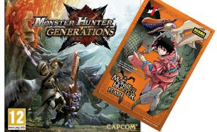 Monster-Hunter-Generations-Manga