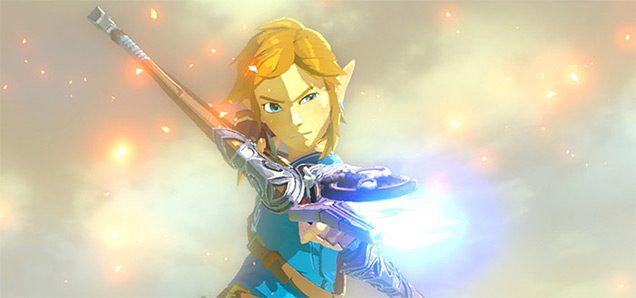 Nintendo-E3-Zelda